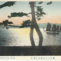 Awajishima from Maiko