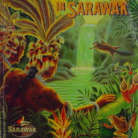 The Leopard sang in Sarawak