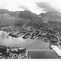 B-103 Honolulu Harbor