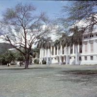 University of Hawaii at Manoa buildings