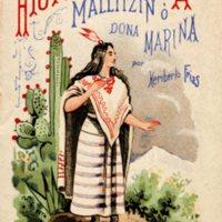Historia de la Bella Mallitzin o Dona Marina