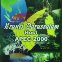 Brunei Darussalam host APEC 2000