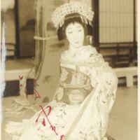 Kaizawa box 13-002: Kabuki actor Nakamura, Shikan VI…