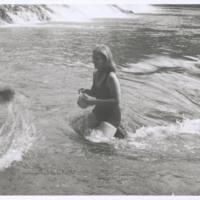Prim in Rapids Donedobu. N.G. '43