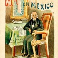 El Principio del Siglo en Mexico