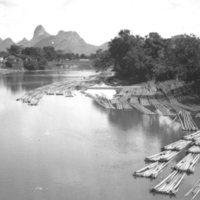 720. Fu [i.e. Li] River : east of Kweilin