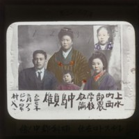 Sadao Nakajima & his family Living in Registro. …