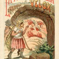 La Muerte de Flecha Velox