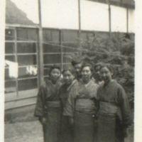 Kaizawa 2-046: Group photo with Freddie Yoshida and…