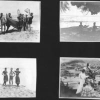 [041] [Beach scenes]