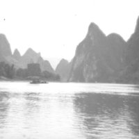 773. Fu River above Y.S. [i.e., Yeung Sok]