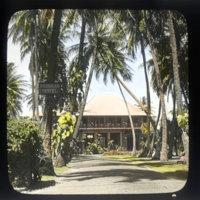 Hale Kulani [Halekulani] Hotel