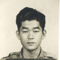 Kaizawa 3-002: A portrait photo of Stanley Kaizawa with…
