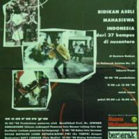 Saksi Seputar Aksi 1998