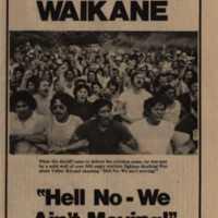 Waiahole Waikane