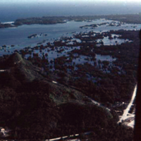 Bloody Nose Ridge, Pellilu [Beliliou; Peleliu]. Enroute…