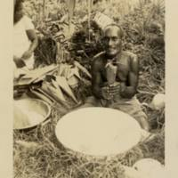 The Jack Tobin Marshall Islands Anthropology Collection