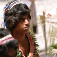 Thomas Raffipiy, 1984 Outer Islands High School class…