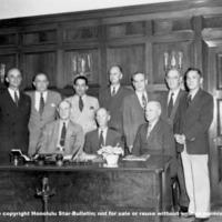 Hawaii War Records Depository HWRD 0201