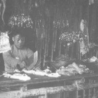 018. Butcher, Honam Island