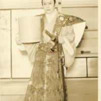 Kaizawa 1-043: Kabuki actor - Onoe, Kikugorō VI, 尾上,…