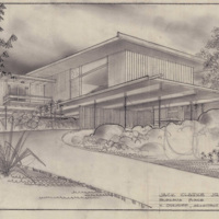 Clark, J.K. Jr., Residence