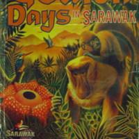 Golden Days in Sarawak