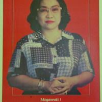 Megawati!