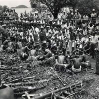 Natives of Ponape. 1949.