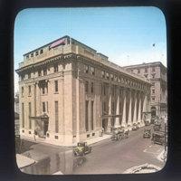 Damon building (Honolulu Bank of Bishop & Co.) King &…