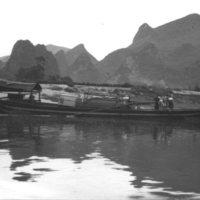 761. Speed cargo boat