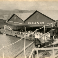 Oceanic Steamship Company