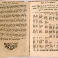 Arte de la Lengva Tagala, y Manval Tagalog...