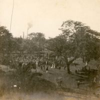 Keli'iponi - The Coronation Pavilion