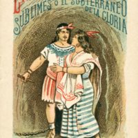 Las Dos Princesas Sublimes o El Subterraneo de la…