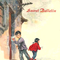 Secret bulletin (Mi mi kuai bao 秘密快報)