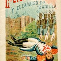 La Libertad de Mexico y El Cadalso de Padilla