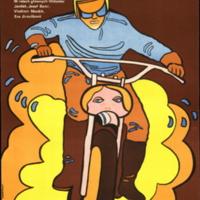 Motocross - Film Czechoslowacki