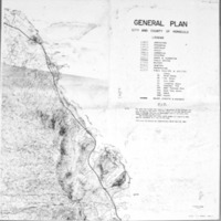 General plan, City and County of Honolulu