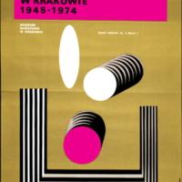 Grafika w Krakowie 1945-1974: Muzeum Narodow w Krakowie
