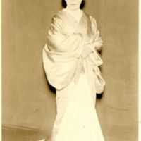 Kaizawa 1-006: Kabuki actor - Sawamura, Sojuro VII, …