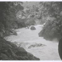 Loki River, Rauma. N.G. '43