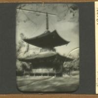 Ishiyama-dera Taho-to