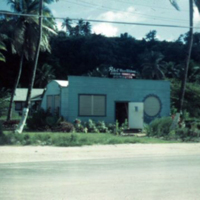 Beer Wholesaler. Marine Drive, Guam. 23 Oct. 1949