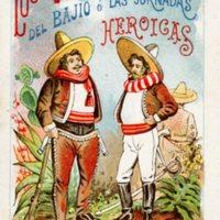 Los Voluntarios del Bajio o Las Jornadas Heroicas