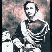 Alexander Liholiho [Kamehameha IV]