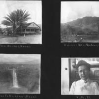 [038] Kauai, Waianae, Lihui [sic], N.M.D.