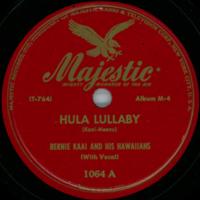 Hula Lullaby