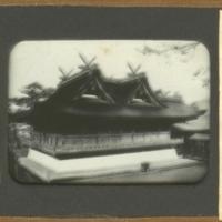 Kibitsu-jinja Honden