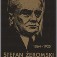 Stefan <br /><br /> Żeromski<br /><br />